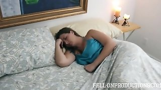 Super-naughty boy pulverizes Stepmom