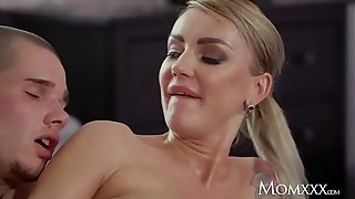 Mommy cuckold thick mammories stepmommy Elen Million tempts thick Vito