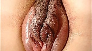 Doll textures - I enjoy Cookies (HD 1080p)(Vagina close up furry hook-up pussy)(by