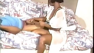 African dark-hued mandingo naughty and violent fuck-a-thon Vol. 20