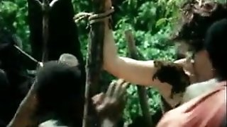 Tarzan - Shame of Jane