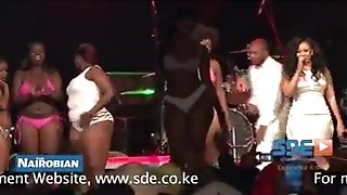 African Kenyan for Curved Babes-Big donk