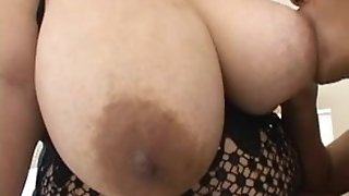 Chinese plumper with fat jugs