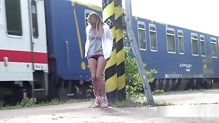 Got2Pee - Public urinating Compilation 007