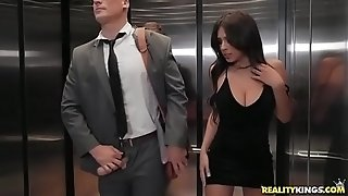 Going Down - Autumn Falls - utter episode ON http://bit.ly/SneakySexxx